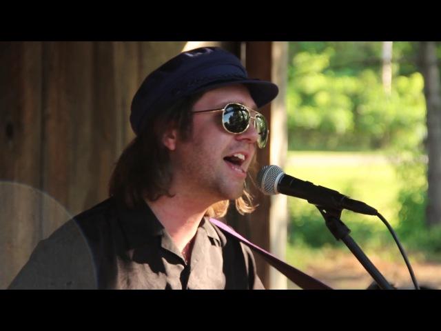 Aaron Lee Tasjan II Gladden House Sessions 2017