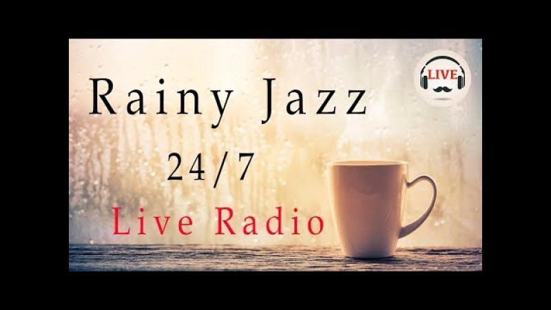 Relaxing Jazz Bossa Nova Music Radio - 24/7 Chill Out Piano Guitar Music Live Stream