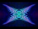 Winamp MilkDrop / David Diane Arkenstone - Spirits Of The Rainforest