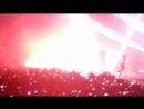 Киев, концерт Мерлина Менсона, 02.08.2017