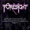 FORESIGHT (Modern Melodic Death Metal)