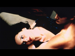 Синий бархат / Blue Velvet (1986) Дэвид Линч HD 720