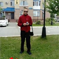 Анкета Игорь Пеняев
