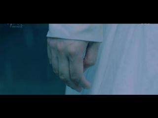 Хэ Су и О Су Ён feat. Ван Со l Алые сердца Корё l Расскажи мне, мама