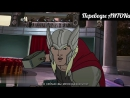 Мстители Общий сбор Секретные воины 4 сезон 1 серия Отрывок HD Сабы