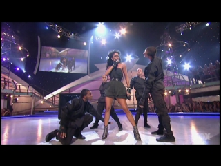 Nicole Scherzinger - Whatever U Like (Live at So You Think You Can Dance) (HDTV 720p) [2007]