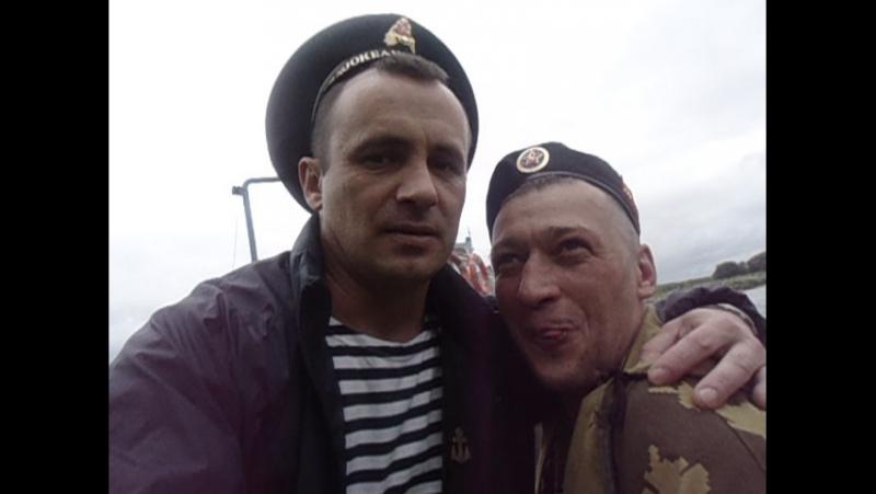 ДЕНЬ ВМФ-2013