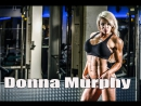 Donna Murphy British Physique Athlete FemaleFitnessReset