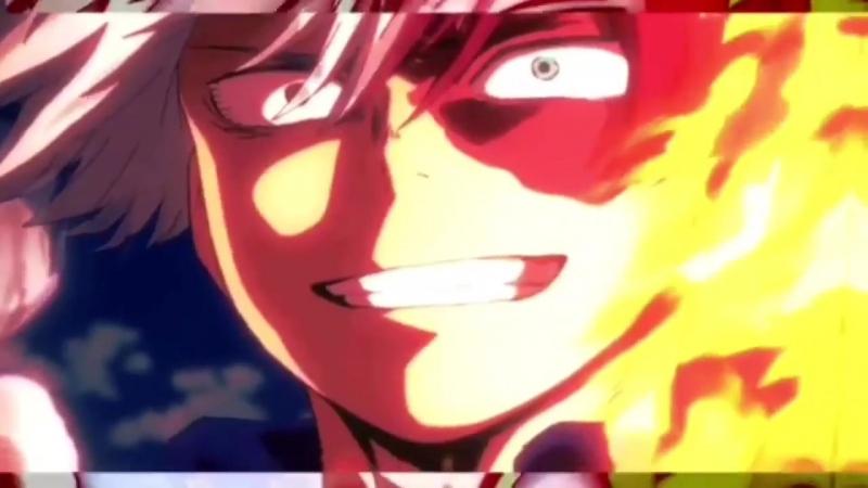 Boku No Hero Academia Edit/Vine/Amv Compilation Boys Theme.