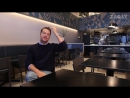 Actor Chris O'Donnell is Now Slinging Pizza in Los Angeles [ENG]