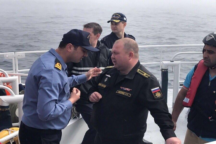 В Ливии захватили украинский танкер по подозрению в контрабанде нефти - Цензор.НЕТ 9542
