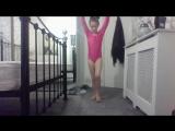 Truth Or Dare Gymnastics By Kyra