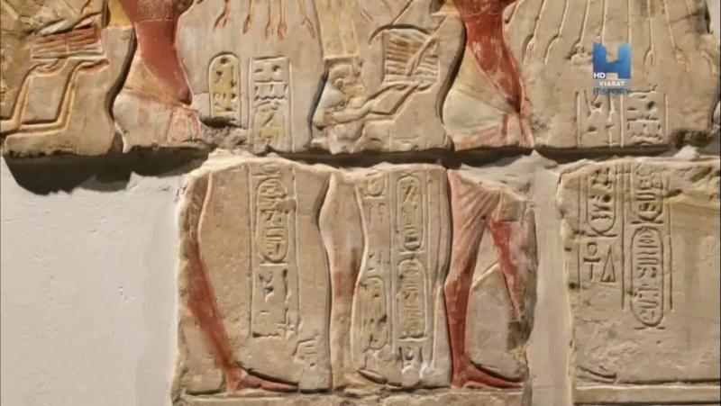 Mısır'ın Öyküsü - 3 - Mısır'ın Altın Çağı (Zenith)