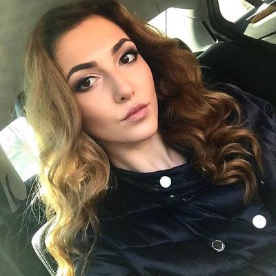 Нина Саркисян