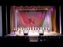 Танец Летка енка на День Учителя в ДК Дружба в Вороново в исполнении наших детишек Подготовительная группа Солнышко ДС