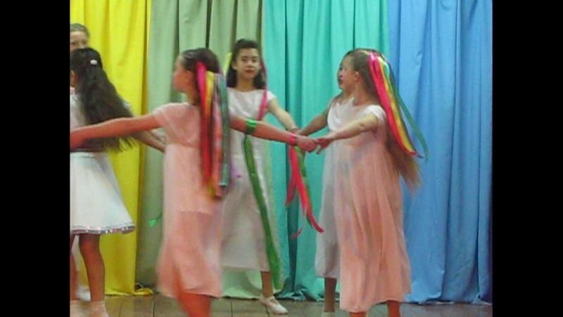 Дитяча творчість місто Косів ПОДОЛЯНОЧКА виконують вихованці МАКСИМА МИХАЙЛОВИЧА