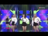171013 ODD EYE CIRCLE - Girl Front @ Simply K-Pop