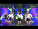 171013 ODD EYE CIRCLE Girl Front @ Simply K Pop