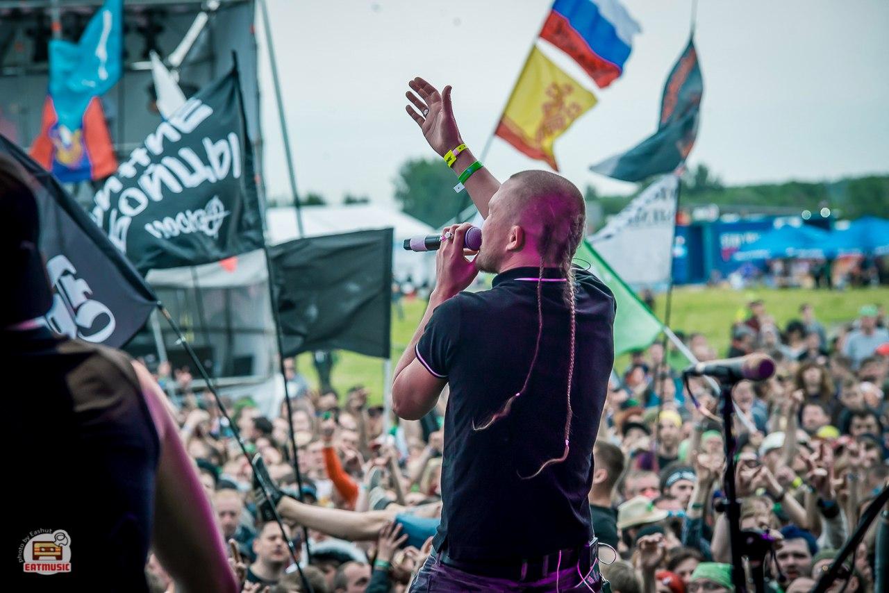 Фестиваль Доброфест-2017: репортаж в флешбэках, эмоциях и фото (Часть I) FPG Фотограф Екатерина Шуть