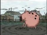 Мультик Моя жизнь Мультфильм, завоевавший награду «За самый смешной.а мне грустн