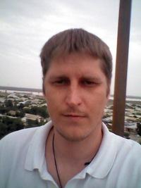 Александр Якимов