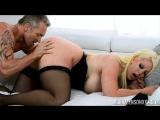 Alura Jenson (Alura Jenson in House Work with Marcus) milf мамки mature порно  милф 2017
