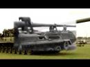 Главный калибр Минобороны России восстанавливает атомные пушки