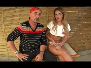 Jacquie et Michel TV Medusa le twerk de Medusa  [HD 1080p]
