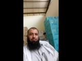 Khan Sadri - Live