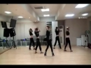 CCM Girls dance cover to Miss A - Bad Girl Good Girl