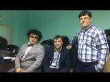 Команда КВН Сборная небольшого города г.Зеленодольск