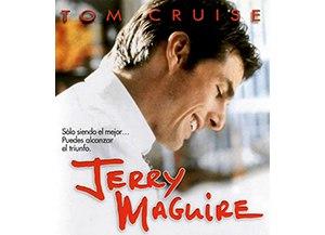 Фильмы о бизнесе которые стоит посмотреть☺«Джерри Магуайер», 1996 г.
