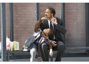 Фильмы о бизнесе которые стоит посмотреть☺«В погоне за счастьем», 200