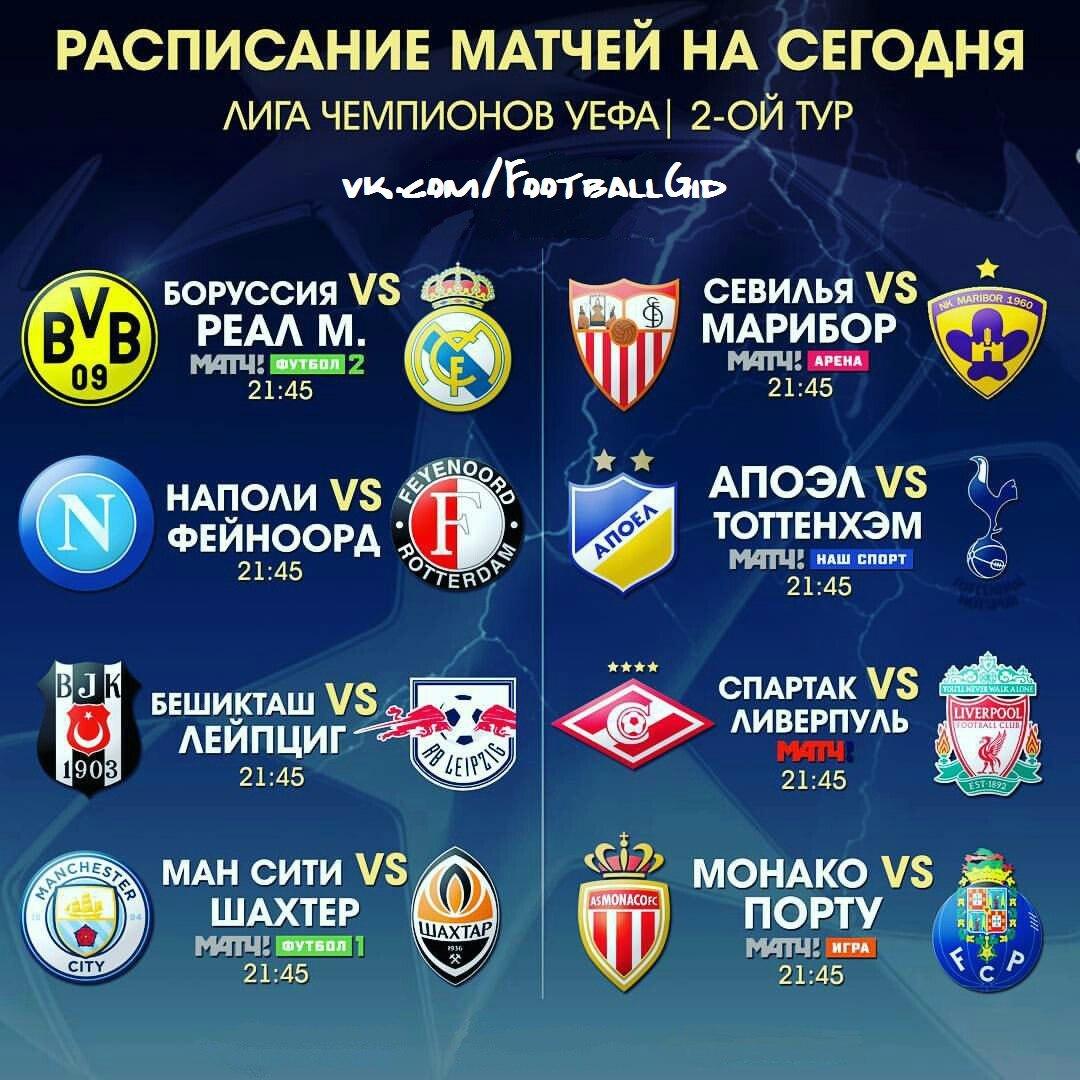 Боруссия д расписание матчей