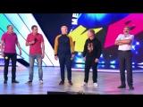 Парма - Приветствие (КВН Высшая лига 2017. Встреча выпускников)