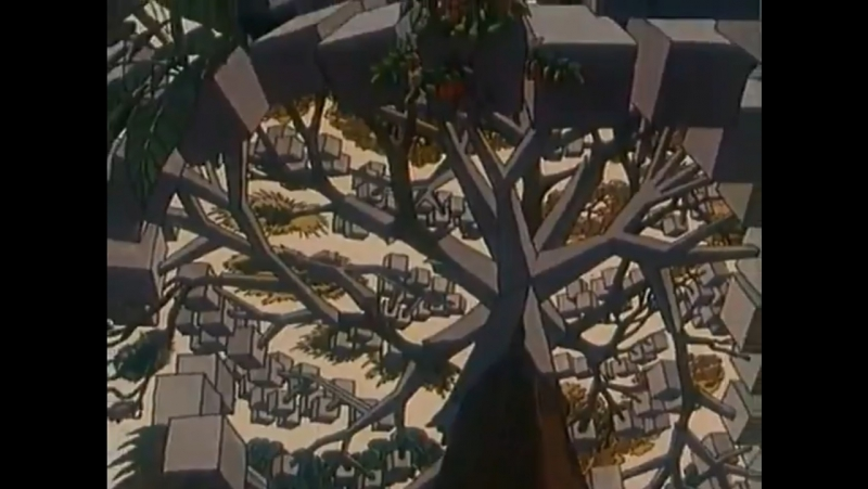 Три новеллы (1986) Елена Баринова (мультфильм для взрослых и детей) «Союзмультфильм»
