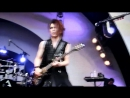 WOWOW LIVE - the GazettE - UGLY【ROCK IN JAPAN FESTIVAL 2017】