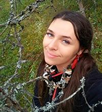 Алиса Майорова