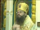 Епископ Мичуринский и Моршанский Гермоген отслужил праздничный молебен в селе Карели.