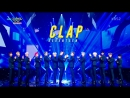 171110 KBS 2TV Music Bank@ SEVENTEEN - Without You & 박수(CLAP) Comeback Stage by 로즈베이