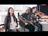 This Is Living - Hillsong (Young  Free) - Cover by Arden Cho, Daniel Jang, Koo