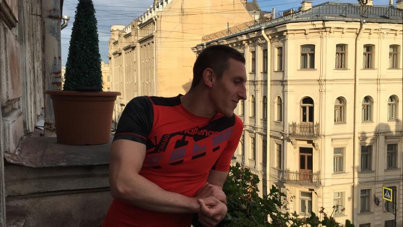 Приглашение на мужской курс LIVEBODY от главного тренера Гонки Героев Григория Быкова