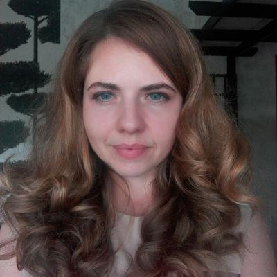 Екатерина Скригаловская