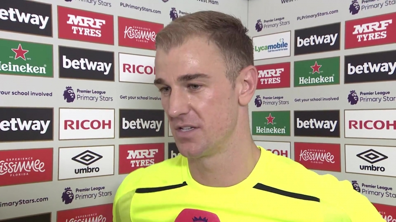 Hart We fought hard for Swansea success