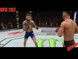 Dominick Cruz vs Cody Garbrandt -Доминик Круз против Коди Гарбрандт