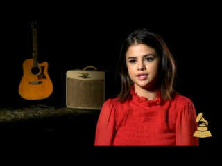 Selena Gomez Talks Fetish, Casseroles & More GRAMMY.com