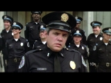 Полицейская академия 17 июня на РЕН ТВ