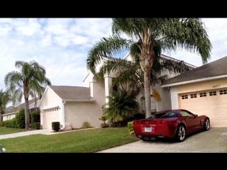 ДОМ среднего Американца, Цены на НЕДВИЖИМОСТЬ, Орландо, Флорида