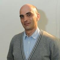 Андрей Чурин