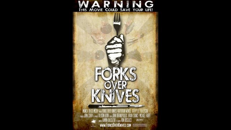 Вилки вместо ножей «Внимание - этот фильм может спасти вам жизнь!»